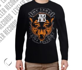 ANTHRAZIT - MY LAND / MY RULES - LIGHT SWEATSHIRT