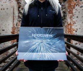 H.-PHOTOGRAPHY JAHRESKALENDER 2019 / NR. 1