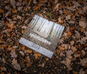 H.-PHOTOGRAPHY JAHRESKALENDER 2019 / NR. 2