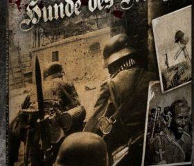 HUNDE DES KRIEGES - FRONTSCHWEINE - DIGIPACK