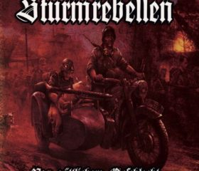 STURMREBELLEN - VON GÖTTLICHEM GESCHLECHT