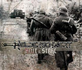 HELDENSCHWERT - BLUT UND STAHL