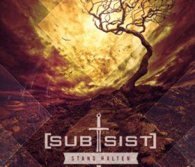 SUB`SIST - STAND HALTEN