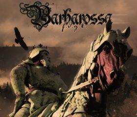 BARBAROSSA - F.D.G.K