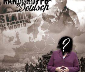 RANDGRUPPE DEUTSCH - WIR SCHAFFEN DAS...