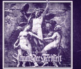 STIMME DER FREIHEIT - UNVERGESSEN - MINI CD