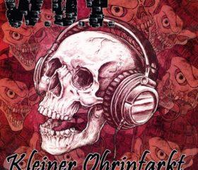 W.U.T - KLEINER OHRINFARKT