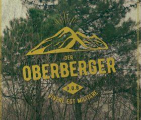 DER OBERBERGER - VIVERE EST MILITARE