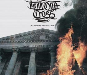 THRIVE ON A CROSS - XXXTREME REVOLUTION
