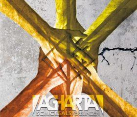 AGHARTA - SCHICKSALSVERBUNDEN - MP3 ALBUM