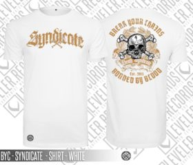 BYC – SYNDICATE – SHIRT