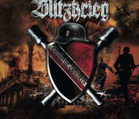 BLITZKRIEG - DAS LETZTE BOLLWERK - MP3 ALBUM