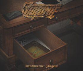 BLUTLINIE - VERKOMMENER ZEITGEIST - DOPPEL CD DIGI