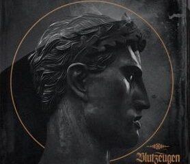 BLUTZEUGEN - PARSIFAL - MP3 ALBUM