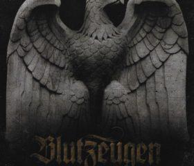 BLUTZEUGEN - VÖLKISCH ORTHODOX - MP3 ALBUM