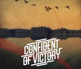 CONFIDENT OF VICTORY - BIS ZUM HORIZONT - MP3 ALBUM