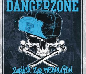 DANGERZONE - ZURÜCK ZUR REBELLION - MP3 ALBUM
