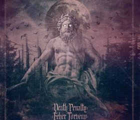 FEHER TÖRVENY / DEATH PENALTY - IN EDGE WE TRUST - SPLIT CD