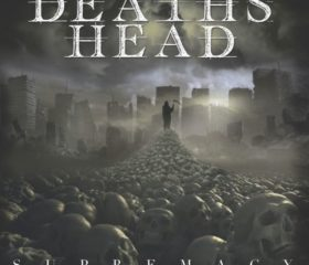 DEATHS HEAD - SUPREMACY