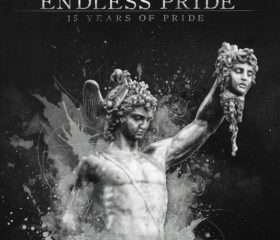 ENDLESS PRIDE - 15 YEARS OF PRIDE - MP3 ALBUM