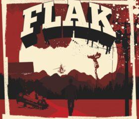 FLAK - DER MAßSTAB - LP + EP