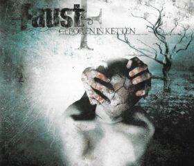 FAUST - GEBOREN IN KETTEN - MP3 ALBUM