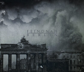 FEINDNAH - BERLIN - FREETRACK