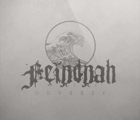 FEINDNAH - ODYSSEE - MP3 ALBUM