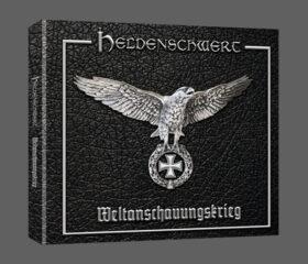 HELDENSCHWERT – WELTANSCHAUUNGSKRIEG – MEDIABOOK