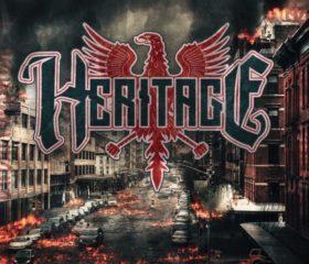 HERITAGE - MINI CD