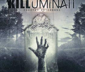 KILLUMINATI - EUROPAS UNTERGANG - MP3 ALBUM
