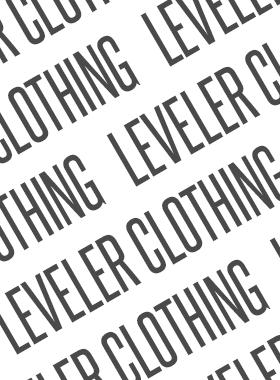 LEVELER CLOTHING