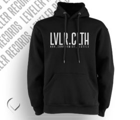 LVLR.CLTH - HOODIE