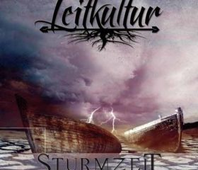 LEITKULTUR - STURMZEIT - MP3 ALBUM