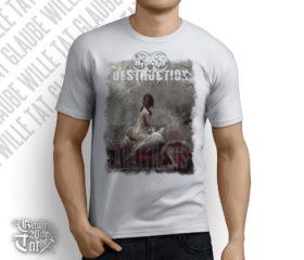 MASS DESTRUCTION - ANTITHESIS