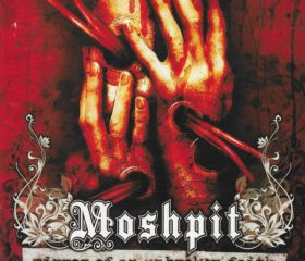 MOSHPIT - MIRROR OF AN UNBROKEN FAITH - MP3 ALBUM