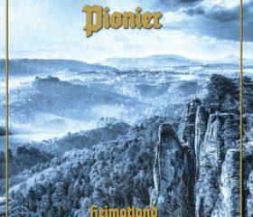 PIONIR - HEIMATLAND - JEWELCASE