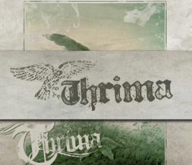 THRIMA - MARSCH DER VERDAMMNIS - DIGIPACK