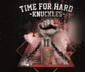 TIME FOR HARD KNUCKLES - II - MP3 ALBUM