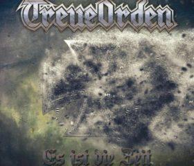 TREUEORDEN - ES IST DIE ZEIT - MP3 ALBUM