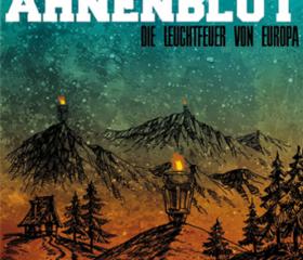 AHNENBLUT - DIE LEUCHTFEUER VON EUROPA - MP3 ALBUM