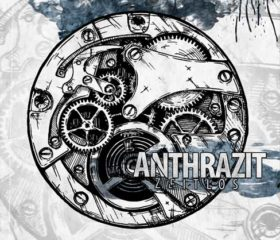 ANTHRAZIT - ZEITLOS - MP3 ALBUM