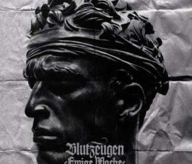 BLUTZEUGEN - EWIGE WACHE - MP3 EP
