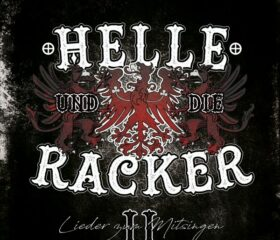 HELLE & DIE RAC`KER - LIEDER ZUM MITSINGEN II