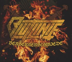 BLUTLINIE - BERSERKERSCHMIEDE - DOPPEL CD DVD DIGI
