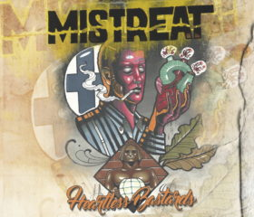 MISTREAT - HEARTLESS BASTARDS - Digipack