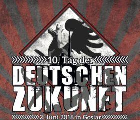 SAMPLER - TAG DER DEUTSCHEN ZUKUNFT 2018