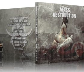 MASS DESTRUCTION - ANTITHESIS