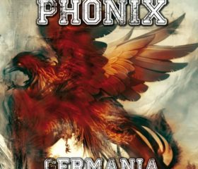 PHÖNIX - GERMANIA - MP3 ALBUM