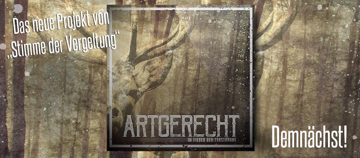 ARTGERECHT
